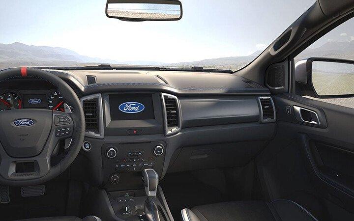 Ford Ranger Raptor 2.0L 4x4 AT - Hình 14