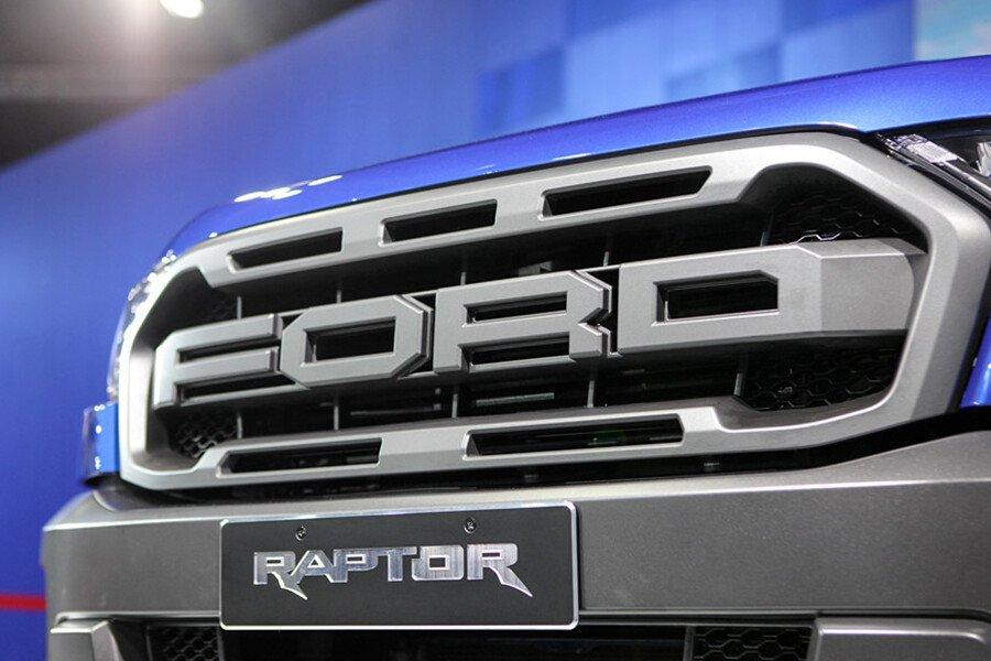 Ford Ranger Raptor 2.0L 4x4 AT - Hình 9