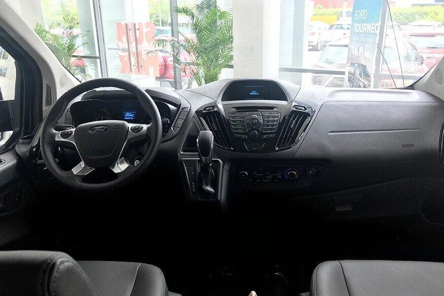 Ford Tourneo Trend (Máy xăng) - Hình 15