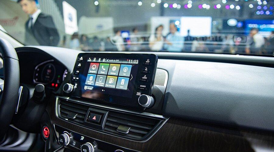 Honda Accord 1.5L Turbo 2020 - Hình 10