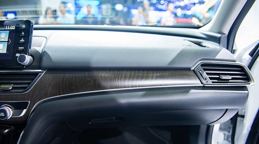 Honda Accord 1.5L Turbo 2020 - Hình 12