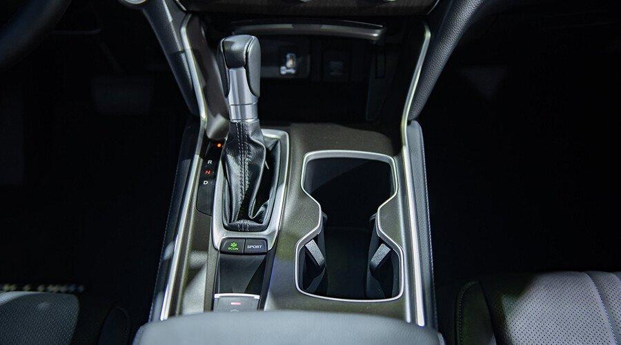 Honda Accord 1.5L Turbo 2020 - Hình 13