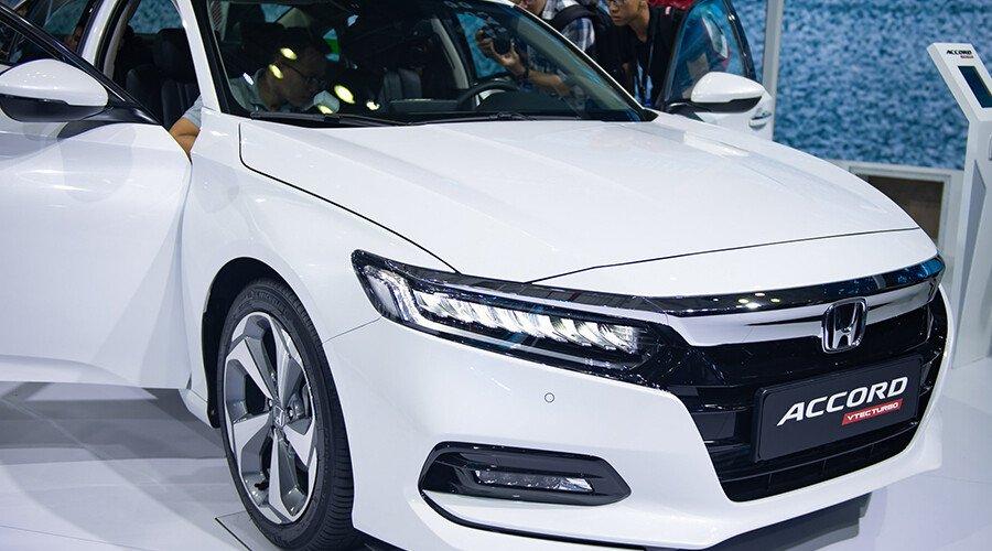 Honda Accord 1.5L Turbo 2020 - Hình 2