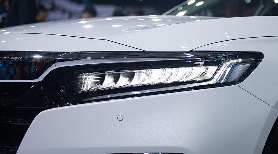 Honda Accord 1.5L Turbo 2020 - Hình 3