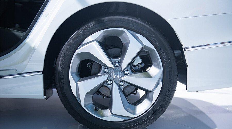 Honda Accord 1.5L Turbo 2020 - Hình 4