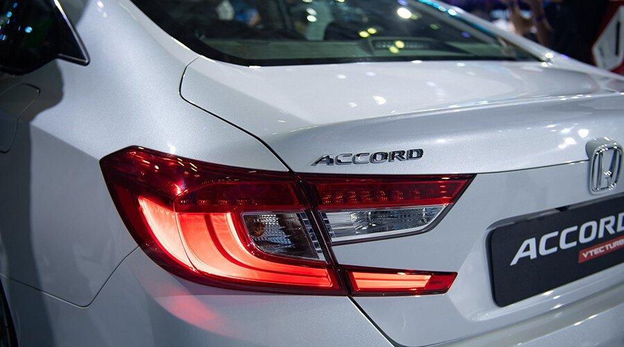 Honda Accord 1.5L Turbo 2020 - Hình 7