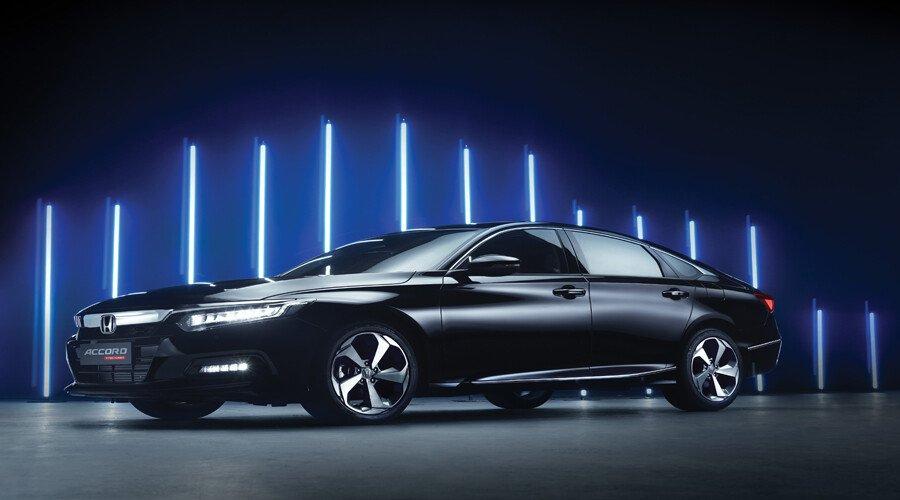 Honda Accord 2.4 2019 - Hình 1