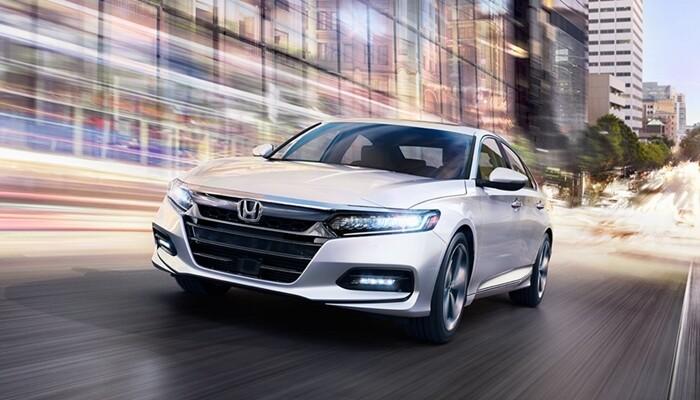 Honda Accord 2.4 2019 - Hình 30