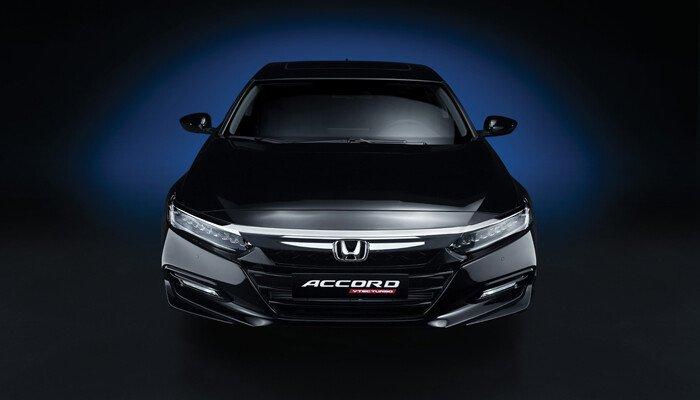 Honda Accord 2.4 2019 - Hình 2