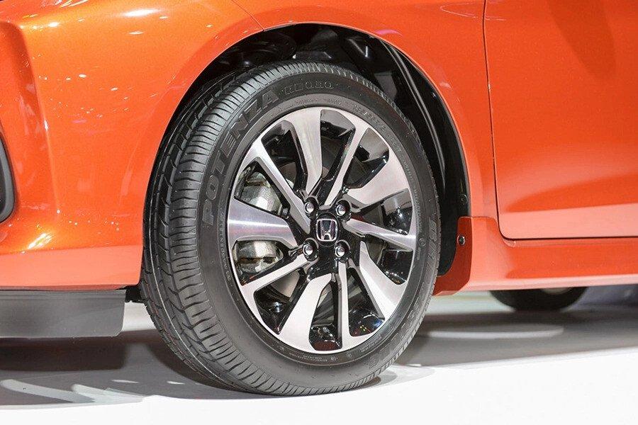 Honda Brio 1.2 CVT (Máy xăng) - Hình 15