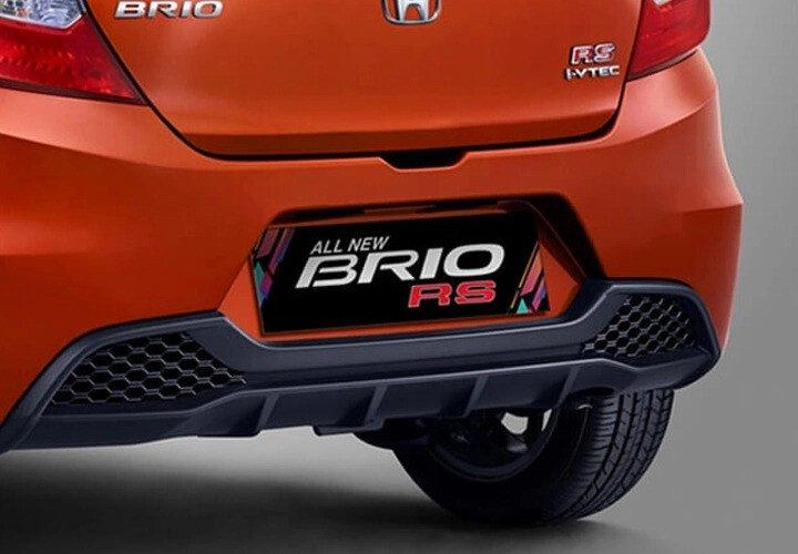 Honda Brio 1.2 CVT (Máy xăng) - Hình 19