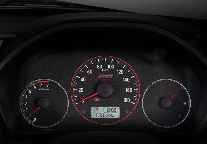 Honda Brio 1.2 CVT (Máy xăng) - Hình 26