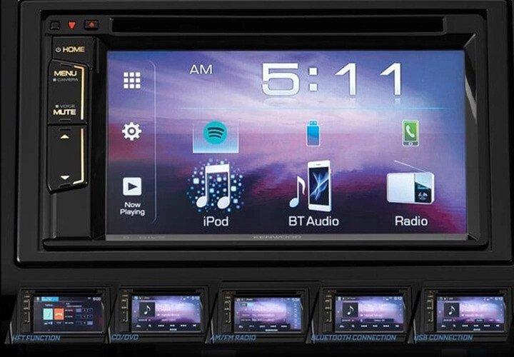 Honda Brio 1.2 CVT (Máy xăng) - Hình 27