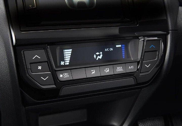 Honda Brio 1.2 CVT (Máy xăng) - Hình 29