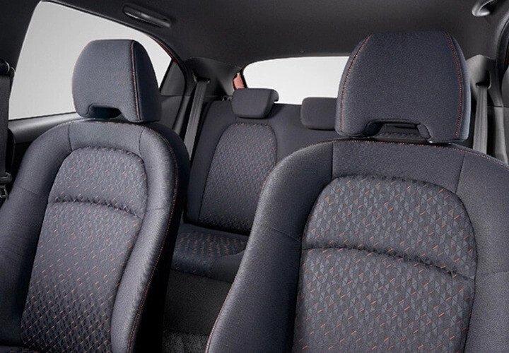 Honda Brio 1.2 CVT (Máy xăng) - Hình 31