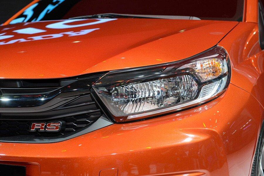 Honda Brio 1.2 MT (Máy xăng) - Hình 11