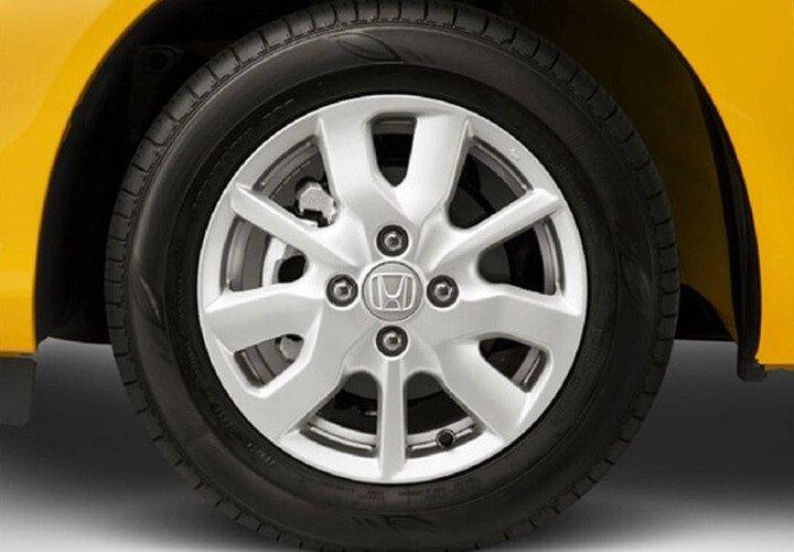 Honda Brio 1.2 MT (Máy xăng) - Hình 15