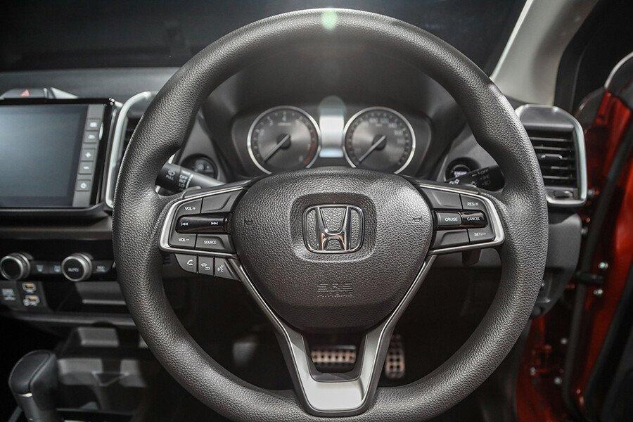 Honda City 1.5 G 2021 - Hình 23