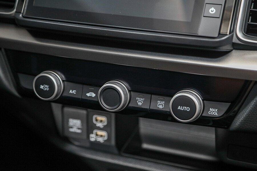 Honda City 1.5 G 2021 - Hình 25