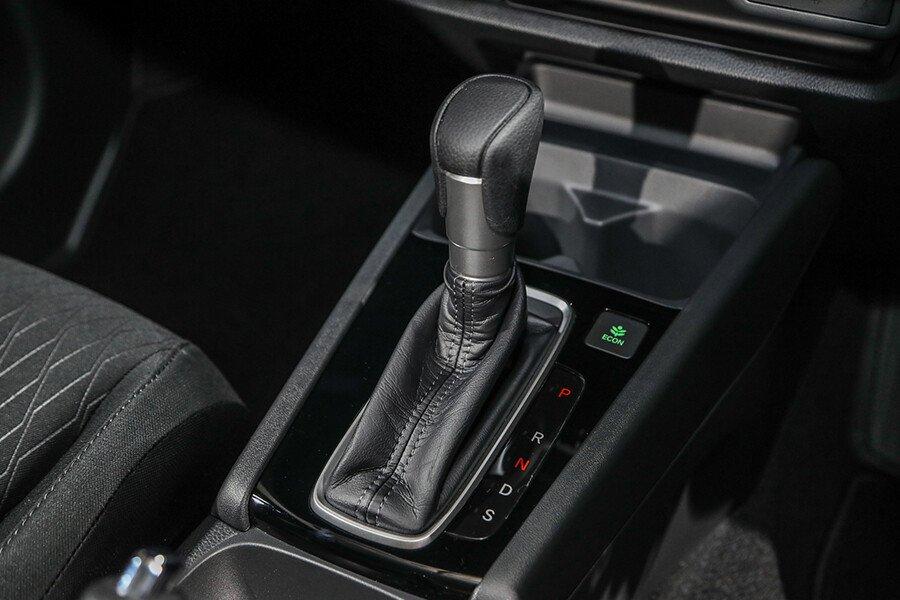 Honda City 1.5 G 2021 - Hình 31