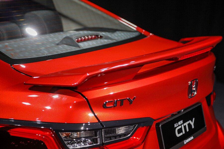 Honda City 1.5 L 2021 - Hình 15