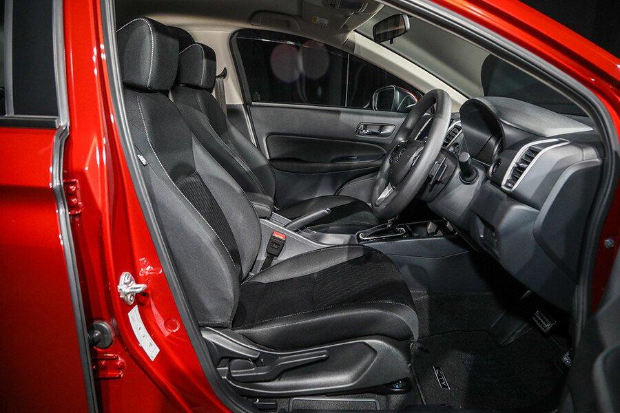 Honda City 1.5 L 2021 - Hình 17