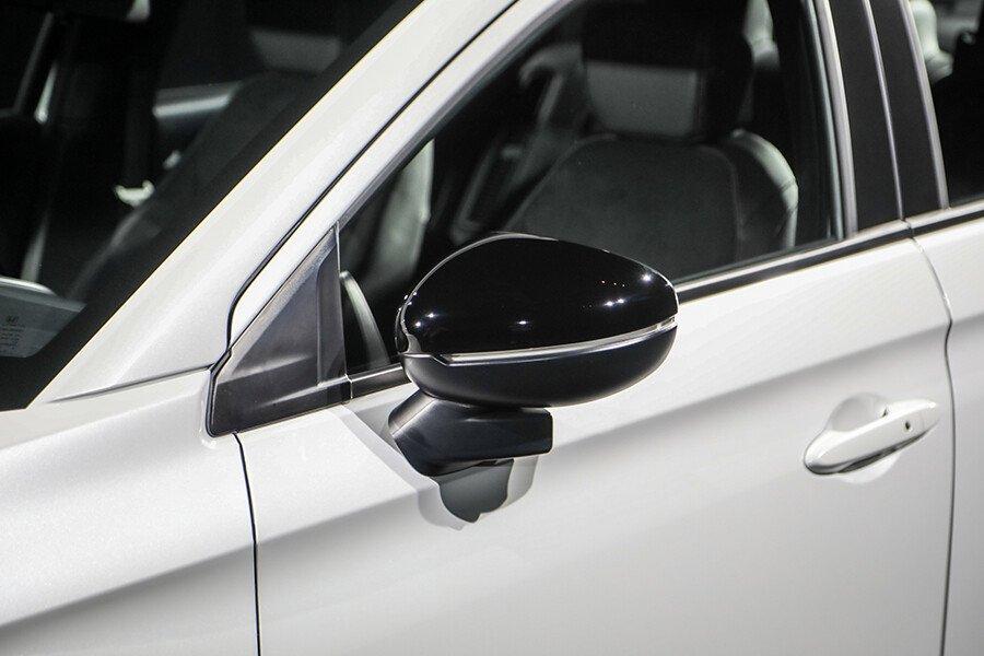 Honda City 1.5 RS 2021 - Hình 11