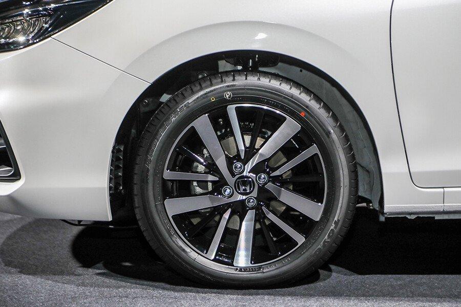 Honda City 1.5 RS 2021 - Hình 13