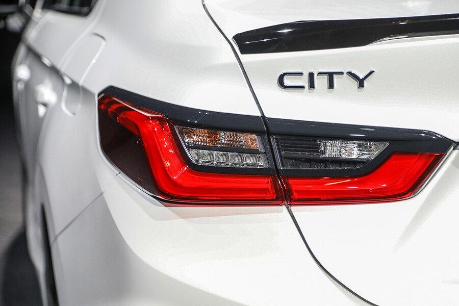 Honda City 1.5 RS 2021 - Hình 17