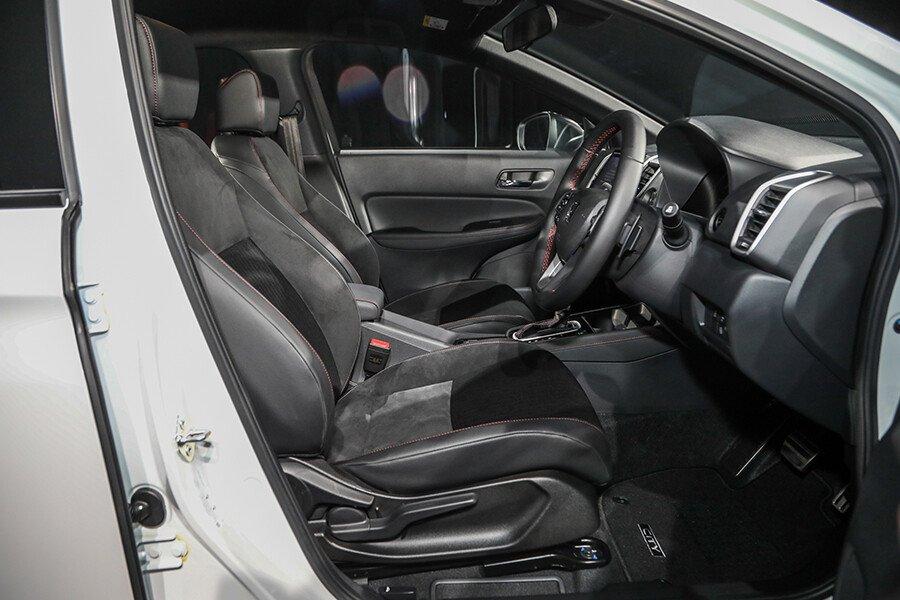 Honda City 1.5 RS 2021 - Hình 21