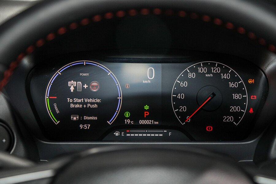 Honda City 1.5 RS 2021 - Hình 25