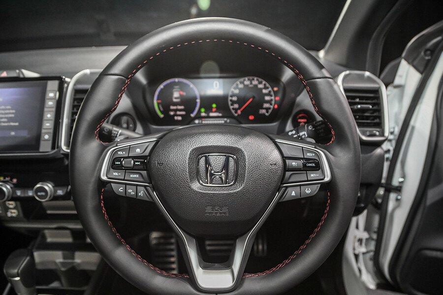 Honda City 1.5 RS 2021 - Hình 27