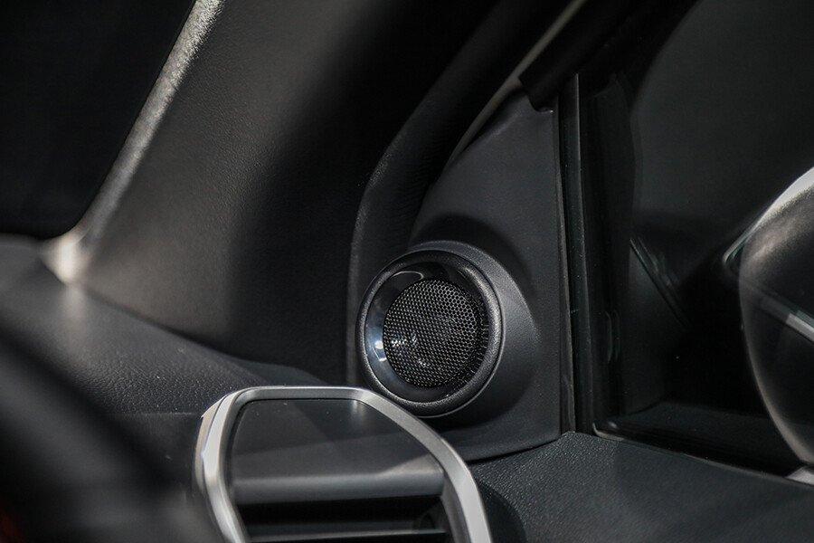 Honda City 1.5 RS 2021 - Hình 31