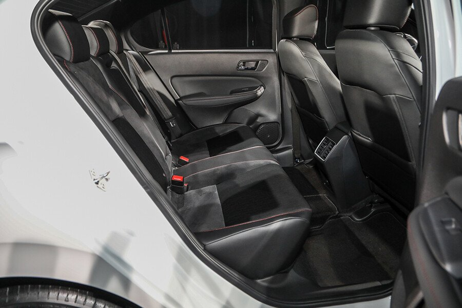 Honda City 1.5 RS 2021 - Hình 35