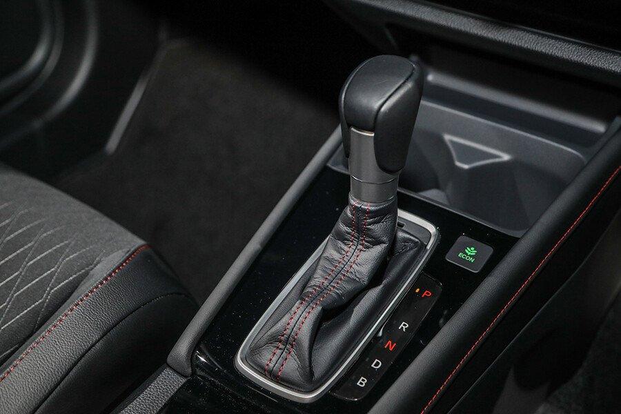 Honda City 1.5 RS 2021 - Hình 37