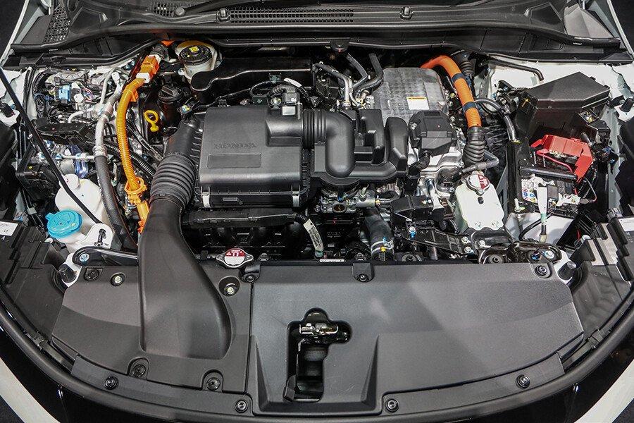 Honda City 1.5 RS 2021 - Hình 39