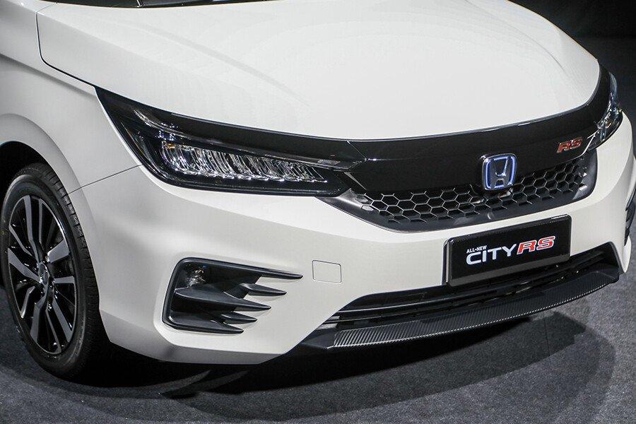 Honda City 1.5 RS 2021 - Hình 5