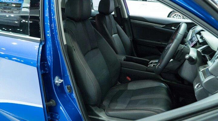 Honda Civic 1.5 G 2020 - Hình 21