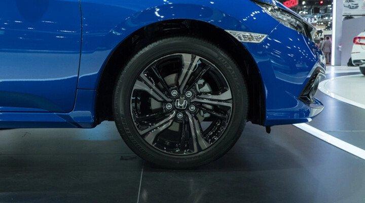 Honda Civic 1.5L RS 2019 - Hình 17
