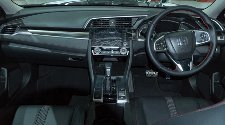 Honda Civic 1.5L RS 2019 - Hình 25