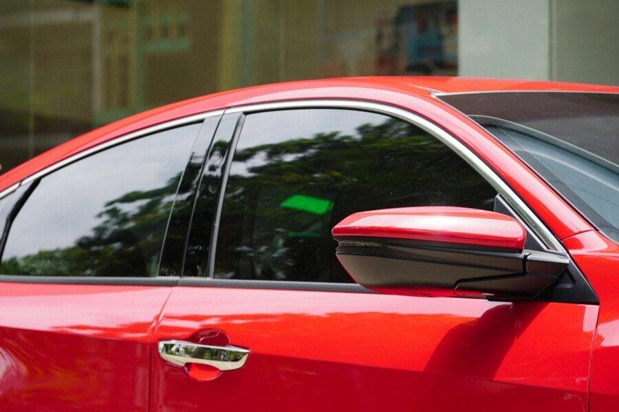 Honda Civic 1.5L RS 2021 - Hình 8