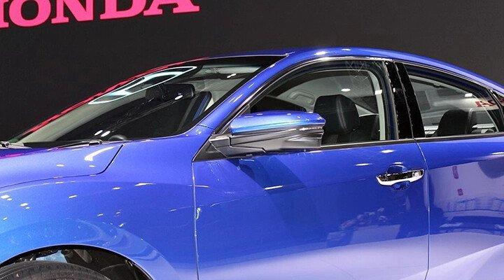 Honda Civic 1.8 E 2020 - Hình 15