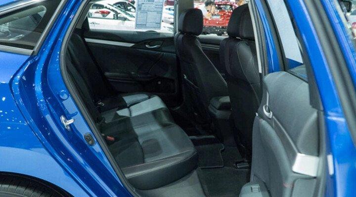 Honda Civic 1.8 E 2020 - Hình 35