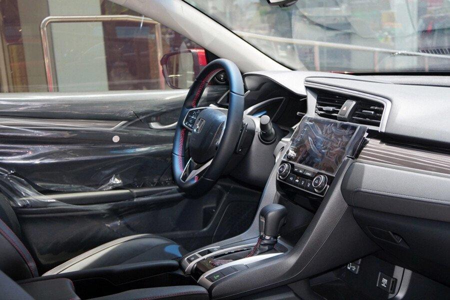 Honda Civic 1.8L G 2021 - Hình 11