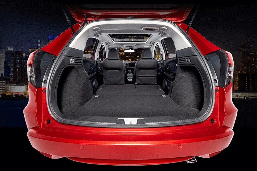 Honda HR-V G 2020 - Hình 13