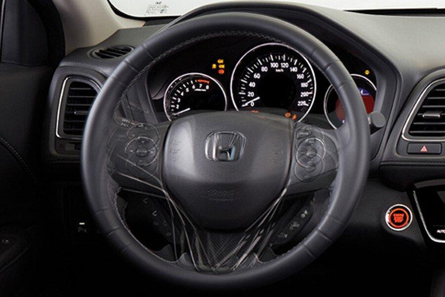 Honda HR-V G 2020 - Hình 29
