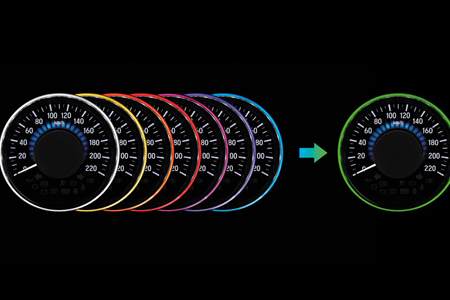 Honda HR-V G 2020 - Hình 33