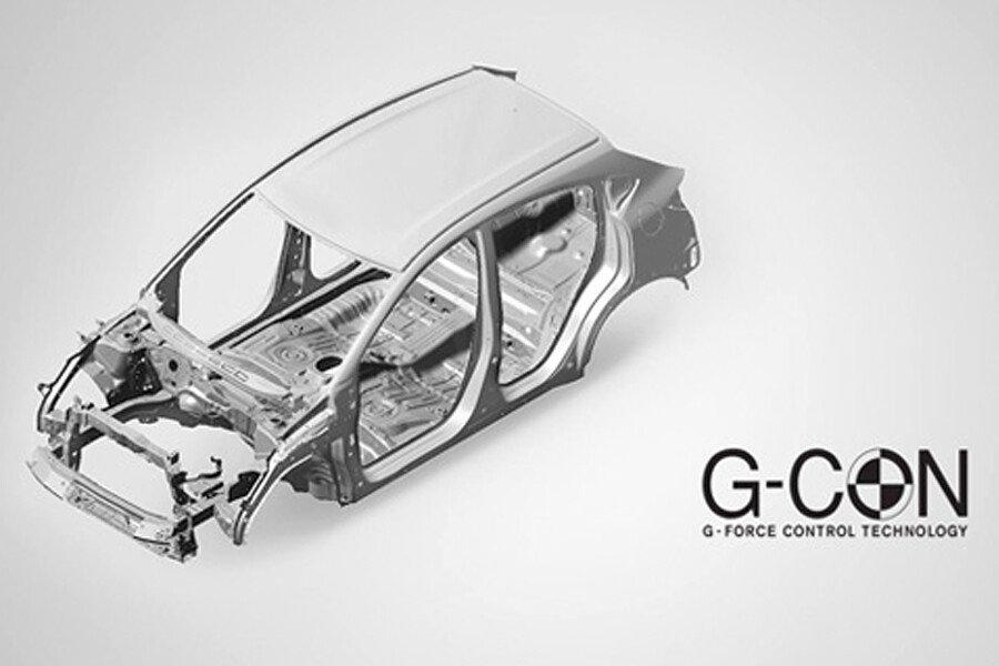 Honda HR-V G 2020 - Hình 38