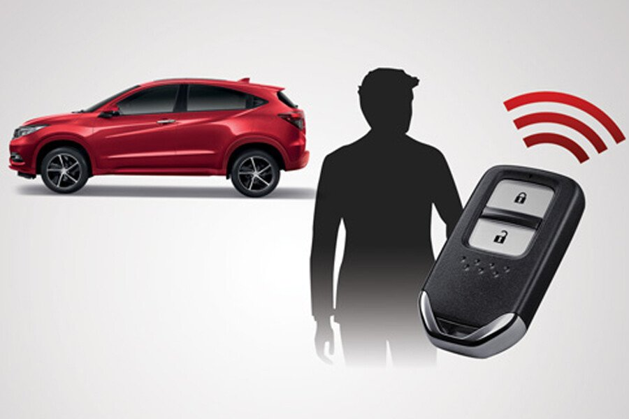 Honda HR-V G 2020 - Hình 39