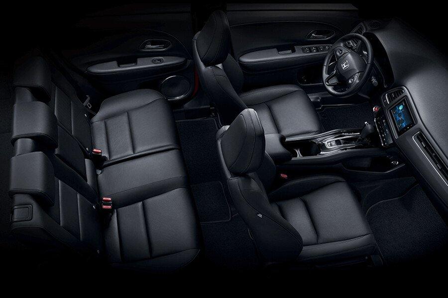 Honda HR-V L 2020 (Ghi bạc/ Xanh dương/ Đen Ánh) - Hình 12